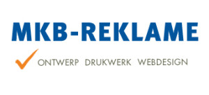 MKB-Reklame Zeist | Wordpress Website | Logo | Huisstijl |Drukwerk